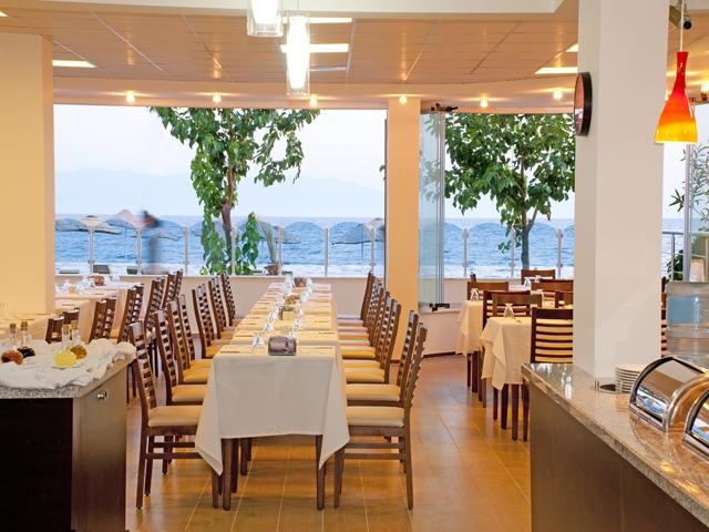 preiswerter all inclusive urlaub hotel mit gutem essen in. Black Bedroom Furniture Sets. Home Design Ideas